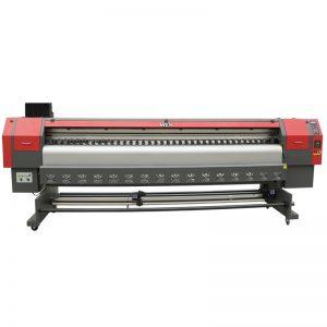 10 ફીટ મલ્ટીકોલોર વિનાઇલ પ્રિન્ટર Dx5 હેડ્સ વિનાઇલ સ્ટીકર પ્રિન્ટર RT180 ક્રાયસટેક WER-ES3202 થી