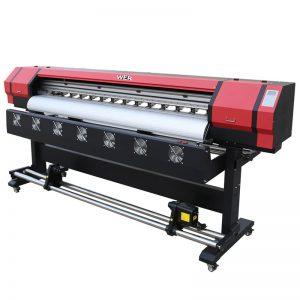 એ0 એ 1 એ 2 કદ પોસ્ટર પ્રિન્ટીંગ મશીન WER-ES1901
