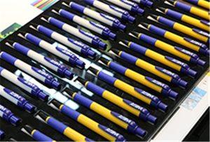 WER-EH4880UV પર પેન નમૂનાઓ