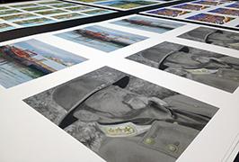 ફોટો પેપર 1.8 મી (6 ફુટ) ઇકો વિસર્જન પ્રિન્ટર WER-ES1802 2 દ્વારા છાપવામાં આવે છે