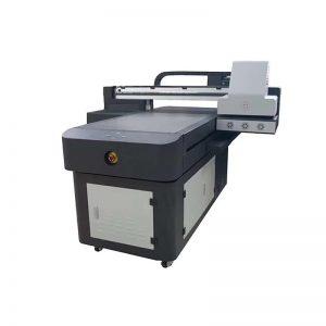 WER-ED6090UV મોટા ફોર્મેટ મલ્ટીફંક્શન ડિજિટલ ઇંકજેટ પ્લાસ્ટિક 3D સિરામિક ટાઇલ યુવી પ્રિન્ટર