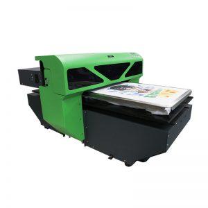 શ્રેષ્ઠ ગુણવત્તા 8 રંગ ડિજિટલ એ 2 ડીટીજી પ્રિન્ટર / એ 3 ટી શર્ટ પ્રિન્ટિંગ મશીન WER-D4880T