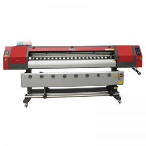 ચિની શ્રેષ્ઠ ભાવ ટી શર્ટ મોટા ફોર્મેટ પ્રિંટિંગ મશીન કાવતરું ડિજિટલ કાપડ ઉત્પ્રેરક ઇંકજેટ પ્રિન્ટર WER-EW1902