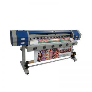 નિર્માતા શ્રેષ્ઠ ભાવ ઉચ્ચ ગુણવત્તા ટી શર્ટ ડિજિટલ કાપડ પ્રિન્ટીંગ મશીન શાહી જેટ ડાઇ સબિલિમિશન પ્રિન્ટર WER-EW160